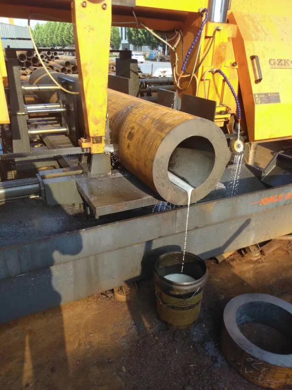 厂家批发热轧无缝钢管 热轧无缝钢管厂家