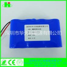 32650磷酸铁锂电池 6.4V-10Ah 12Ah (LiFePo4)电池生产厂家批发