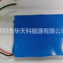 聚合物锂电池7580118- 16000mAh 14.8V(四串聚合物锂电池)批发