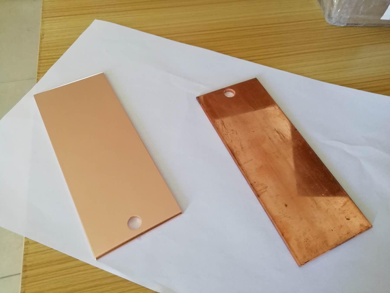欢迎咨询金属防锈剂一凯盟铜材钝化液(含SGS报告)
