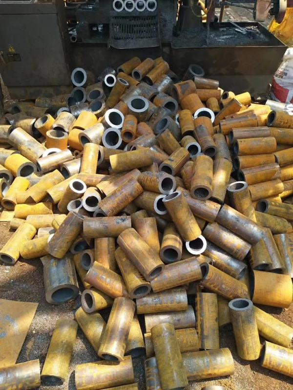 热轧无缝钢管批发  热轧无缝钢管批发价格