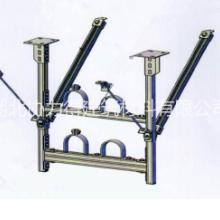 DN65热浸锌抗震支吊架多管抗震批发