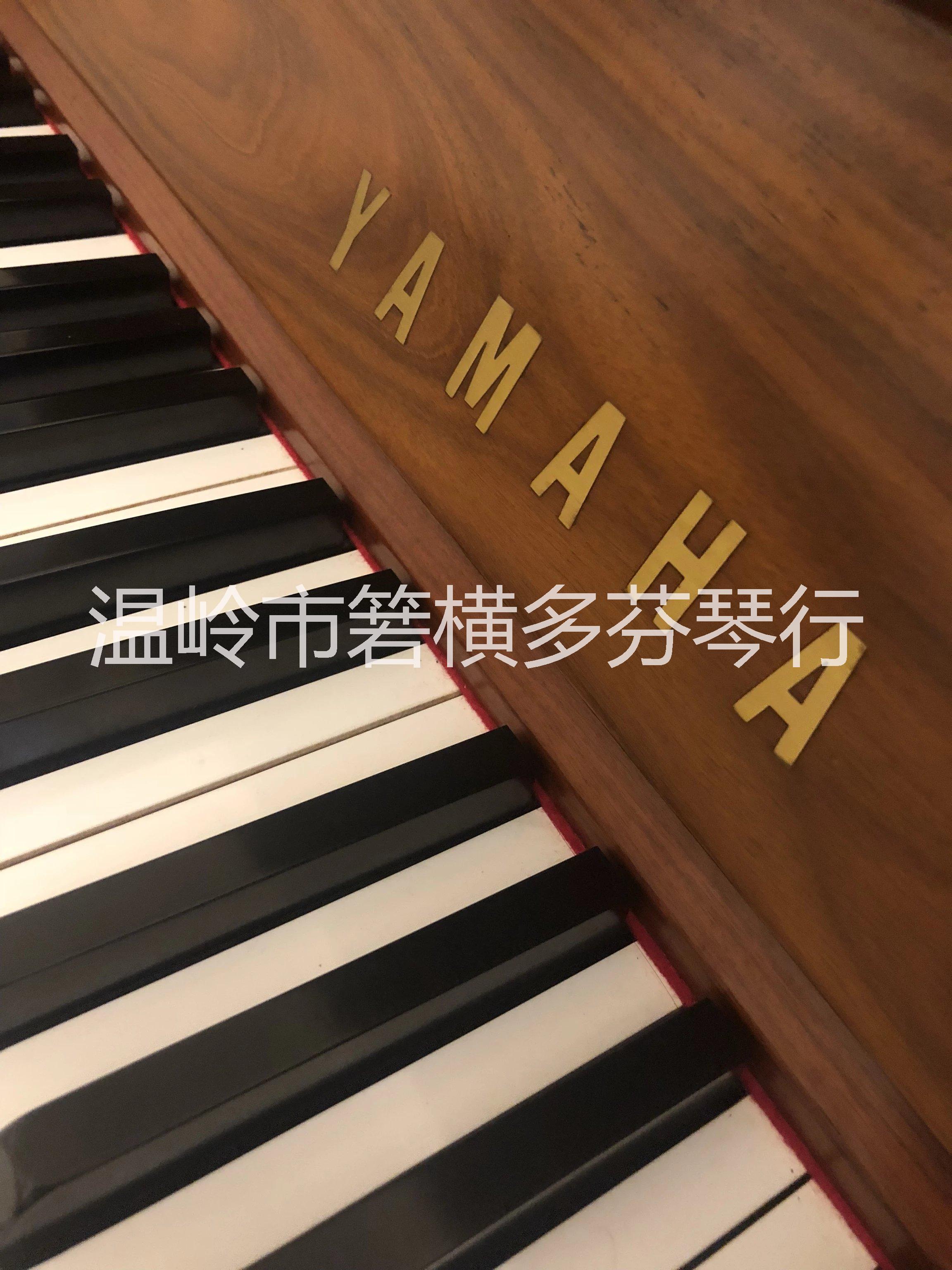 日本雅马哈钢琴型号W 101