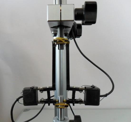同轴度测量仪