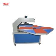 四工位烫画机液压旋转热转印机图片