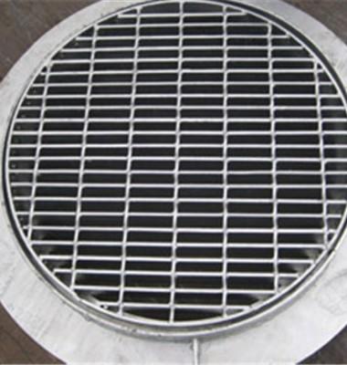 镀锌钢格板图片/镀锌钢格板样板图 (2)