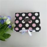 书型折叠彩盒书型折叠彩盒 精美首饰包装礼盒
