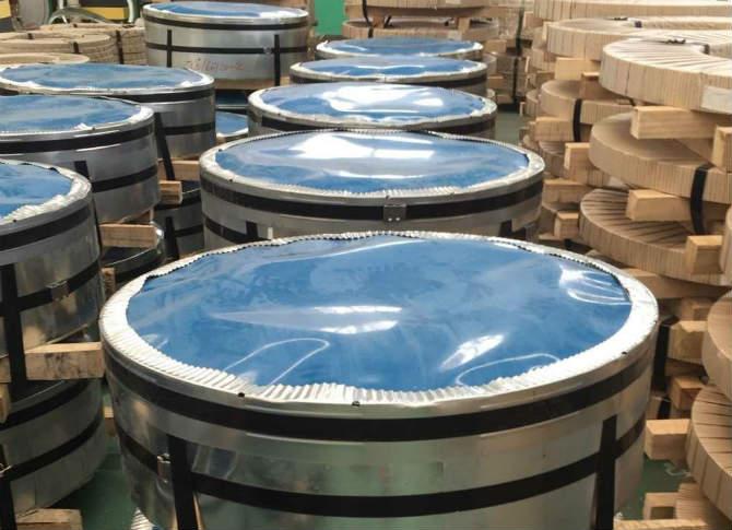 40Mn(40MnB)冷轧带钢(硬态,半硬态,软态,退火料,淬火料)