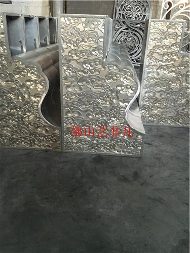连云港家和富贵浮雕玫瑰花朵客厅背景墙壁画