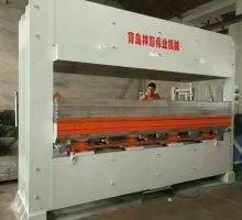 木工机械贴面热压机常规异形热压机厂家品质批发