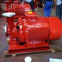 温州消防泵/消防泵什么价XBD9.0/30-125G*5国标加压喷淋泵/3CF多级泵不锈钢叶轮批发