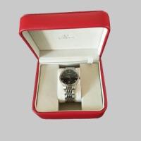 PU皮手表盒 高档皮质手表盒 品牌手表包装盒 手表礼盒定制