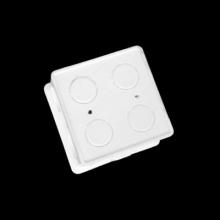 厂家直销钉盒50冲孔家装线盒工地水电_钉盒哪里有卖批发