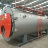 直一噸燃油氣蒸汽鍋爐  一噸蒸汽鍋爐