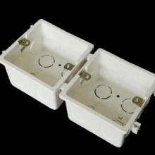 厂家直销86阻燃线拼装线盒_拼装线盒 拼装线盒的特点批发