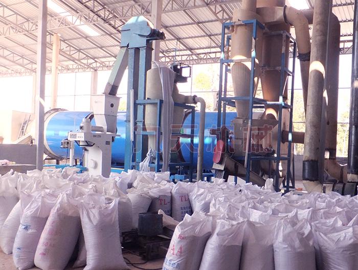 麸皮烘干机,玉米皮烘干机,麸皮烘干12%的含水量报价多少钱_九天机械