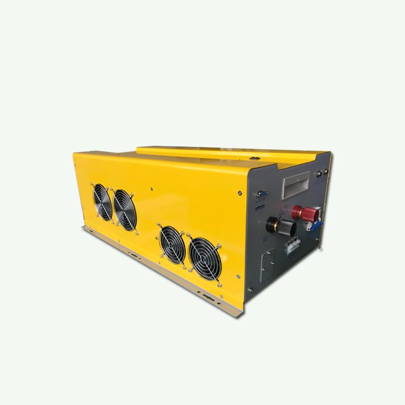 供应9KW10KW11KW单相220V工频逆变器DC48/72V/60V可定制逆变器
