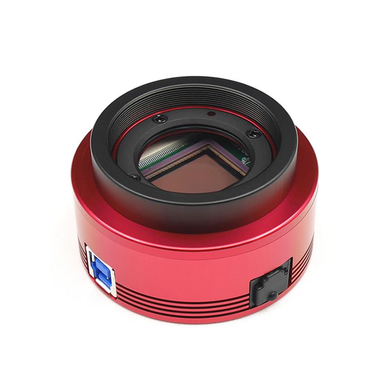 ZWOASI1600相机超清 高速 高灵敏 天文相机 工业摄像头的详细信息