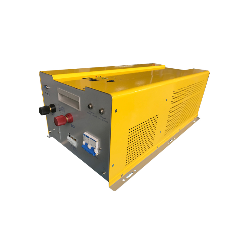 10KW11KW12KW正弦波逆变器dc60vdc48vdc72v车载逆变电源厂家工频机