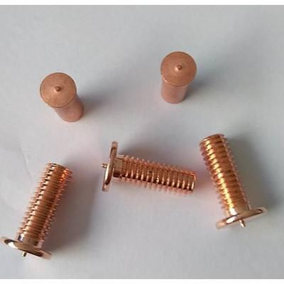 厂家直销种焊钉焊钉螺丝螺钉M3-M8  螺钉生产厂家