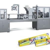 DPZ-320 纸卡型多功能包装机