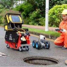 无锡宜兴市专业管道检测化粪池清理高压清洗管道批发