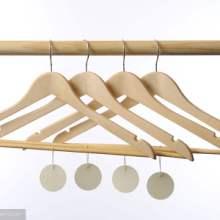 供应KTV专用轻质隔墙板 福建泉州 木制衣架 木制品厂家