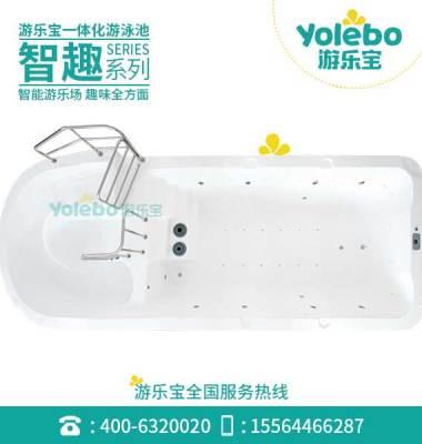 幼儿游泳池设备图片/幼儿游泳池设备样板图 (1)