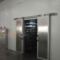低温高湿解冻机  进口牛肉解冻设备厂家供应
