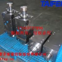 供应泰丰剪板机板式油缸剪板机油缸