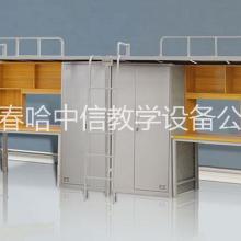 辽源学生床寝室床定制生产