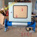 全频道电子水处理器MBLT-DR@缠绕式电子水处理器