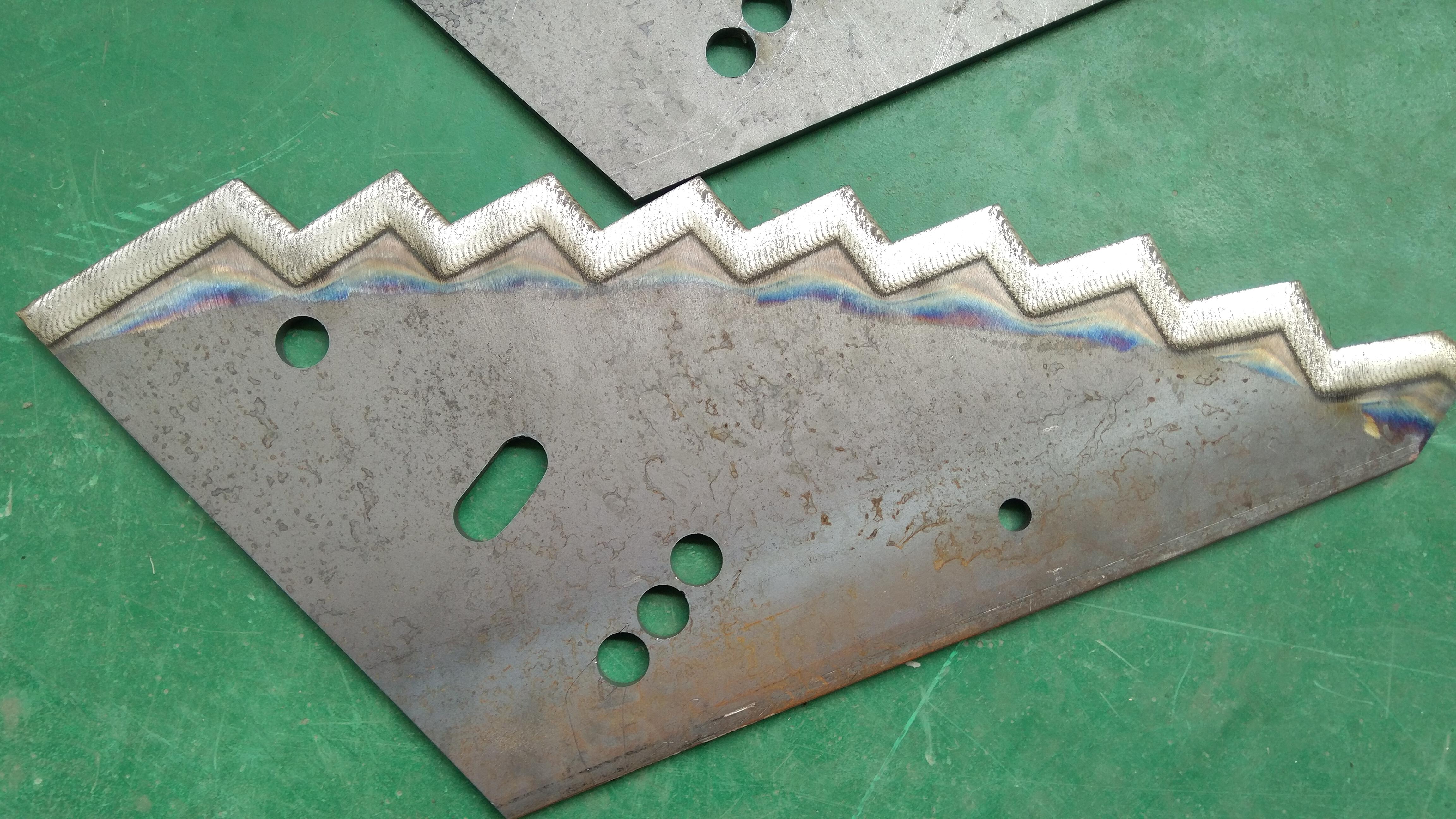 等离子粉末耐磨堆焊机 碳化钨合金喷焊