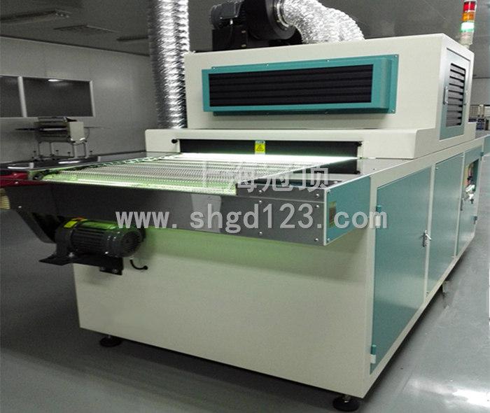 商标印刷UV光固机徐汇区