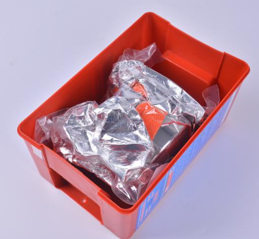 兴安消防面具 火灾逃生面具 过滤式自救呼吸器 防毒防烟面罩 消防面具供应商 直销消防面具
