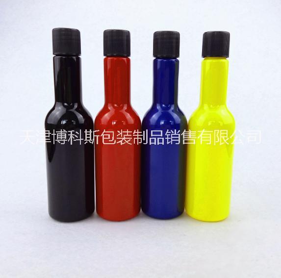 天津150mlpet燃油宝瓶 添加剂瓶