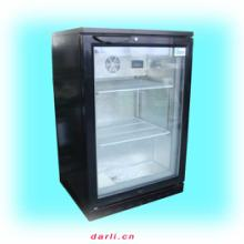 玻璃门低温小冰箱批发