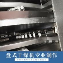 厂家直销 盘式干燥机 干燥机 制粒机 热风炉 品质保证 售后无忧批发