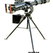 儿童游乐厂家新款游乐气炮产品-驻马店振宇协和游艺气炮打靶射击场图片