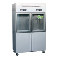 供应立式冷藏柜-立式四门柜生产厂家-四门上玻璃门柜优质供应商-立式冷藏柜哪里有-四门上玻璃门柜
