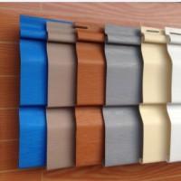 广东PVC外墙装饰美观大气精品装饰材料 钢结构外墙装饰板
