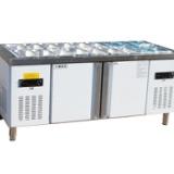 供应厨房小菜冰箱-小菜冰箱厂家-批发小菜冰箱- 酒店专用小菜冰箱