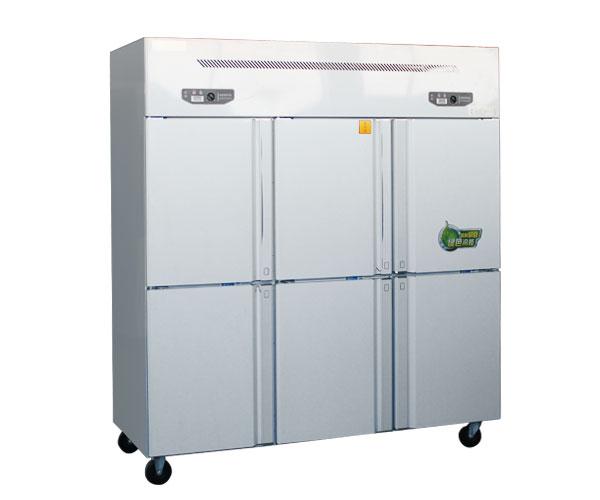 供应六门冰柜-六门冰柜厂家-批发六门冰柜- 厨房专用六门冰柜 六门冰柜