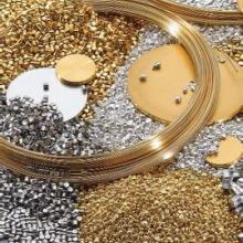 銀、金、鉑、釕靶材、絲、顆粒圖片