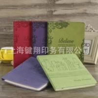 笔记本,上海来样加工复古笔记本厂家,上海创意笔记本订制电话
