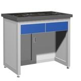 实验室家具钢木-天平台
