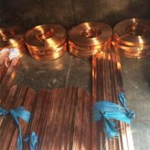 厂家现货批发 低导电 防雷电 打孔铜排