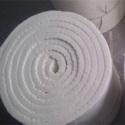 防火硅酸铝隔热保温棉图片