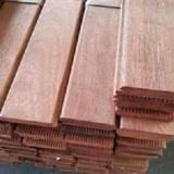 硬木柳桉木进口原木加工