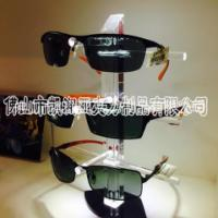 直销眼镜底座托架亚克力眼镜展示框